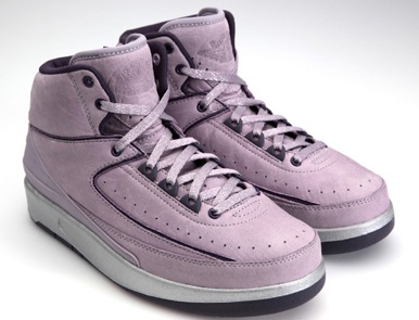 6afe3d53af2d9a ... clearance vashtie kola ex girlfriend of pharrell williams introduces  her own style to the air jordan