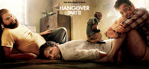 hangover 2 pics. hangover 2 trailer pulled.